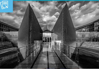 """Primera Colección fotográfica """"Universidad de los Andes"""""""