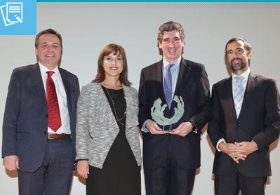 BEST Chile 2017 nos premió nuevamente