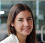 Catalina Parada, directora económica y administrativa de la Facultad de Filosofía y Humanidades de la Universidad de los Andes