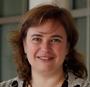 María Cecilia Mc Intyre, vicedecana de la Facultad de Filosofía y Humanidades de la Universidad de los Andes.