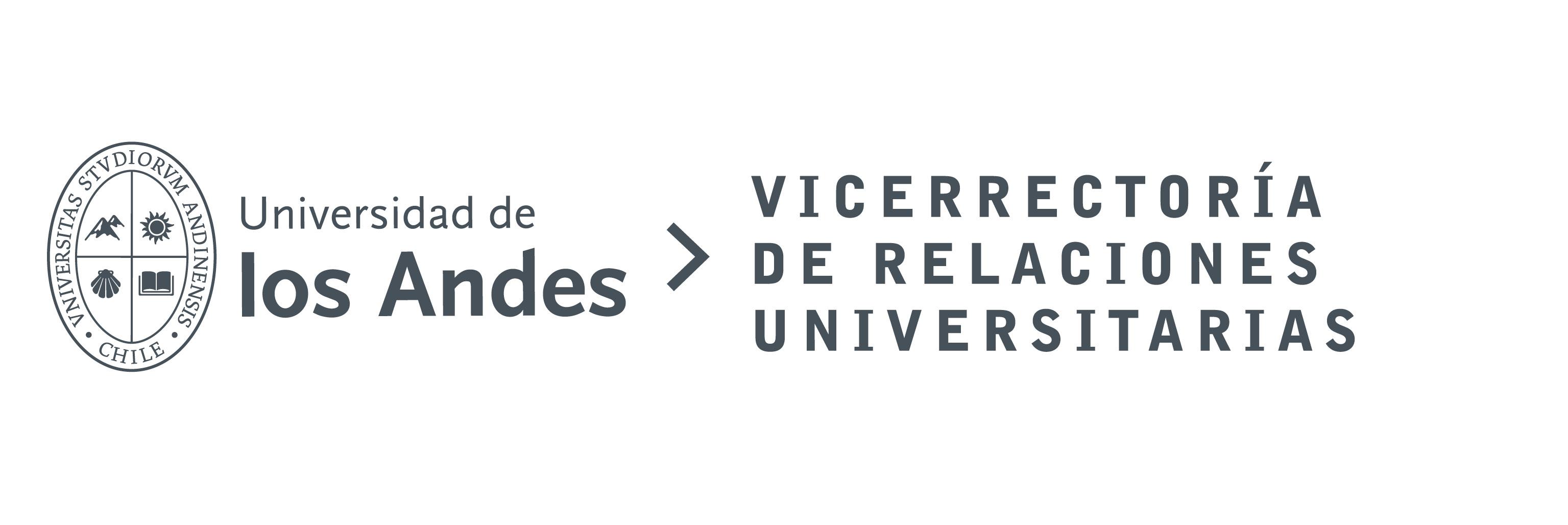 Vicerrectoría de Relaciones Universitarias