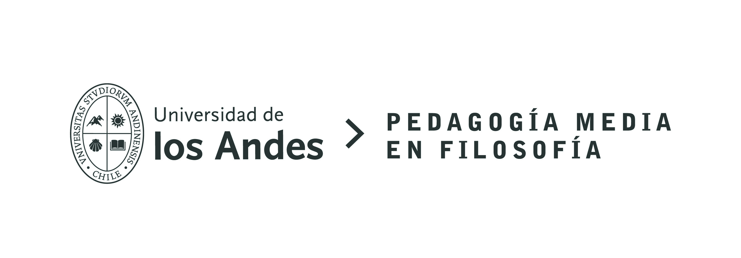 Pedogogía Media en Filosofía