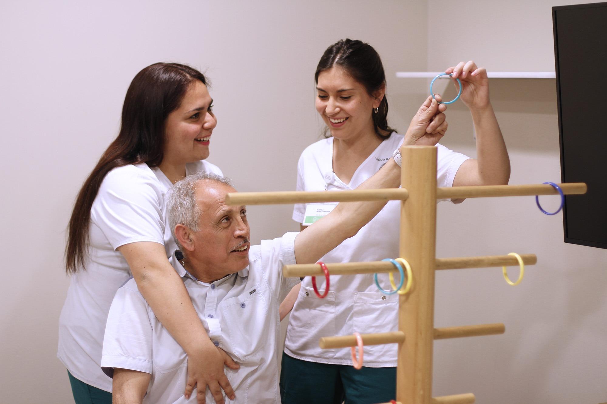 Terapia Ocupacional - Universidad de los Andes