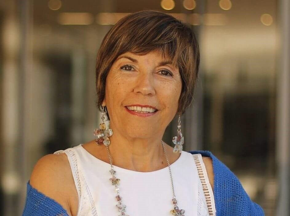 María Teresa Valenzuela