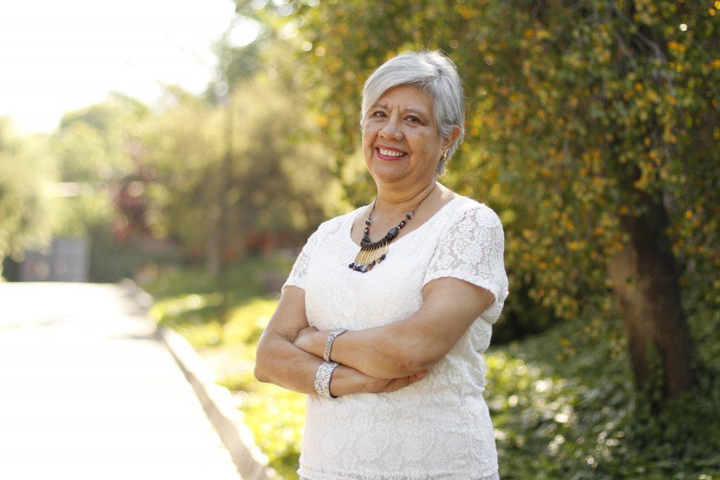 Margarita Álvarez Pizarro