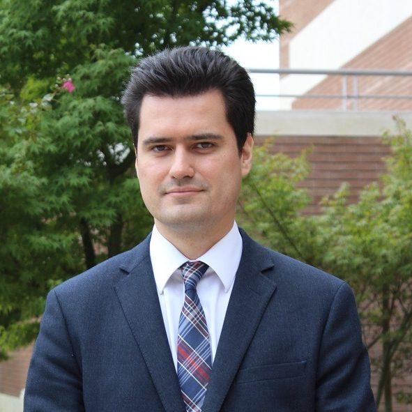 Claudio Álvarez Gómez