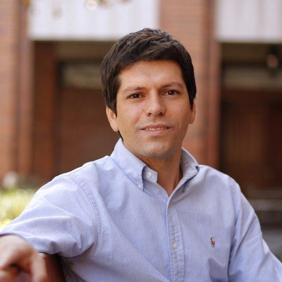 Álvaro Paul Quiroz
