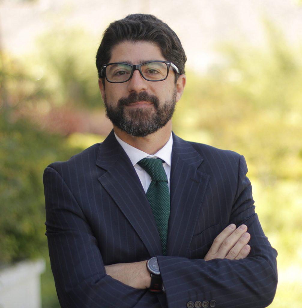 Cristóbal Benavides Almarza
