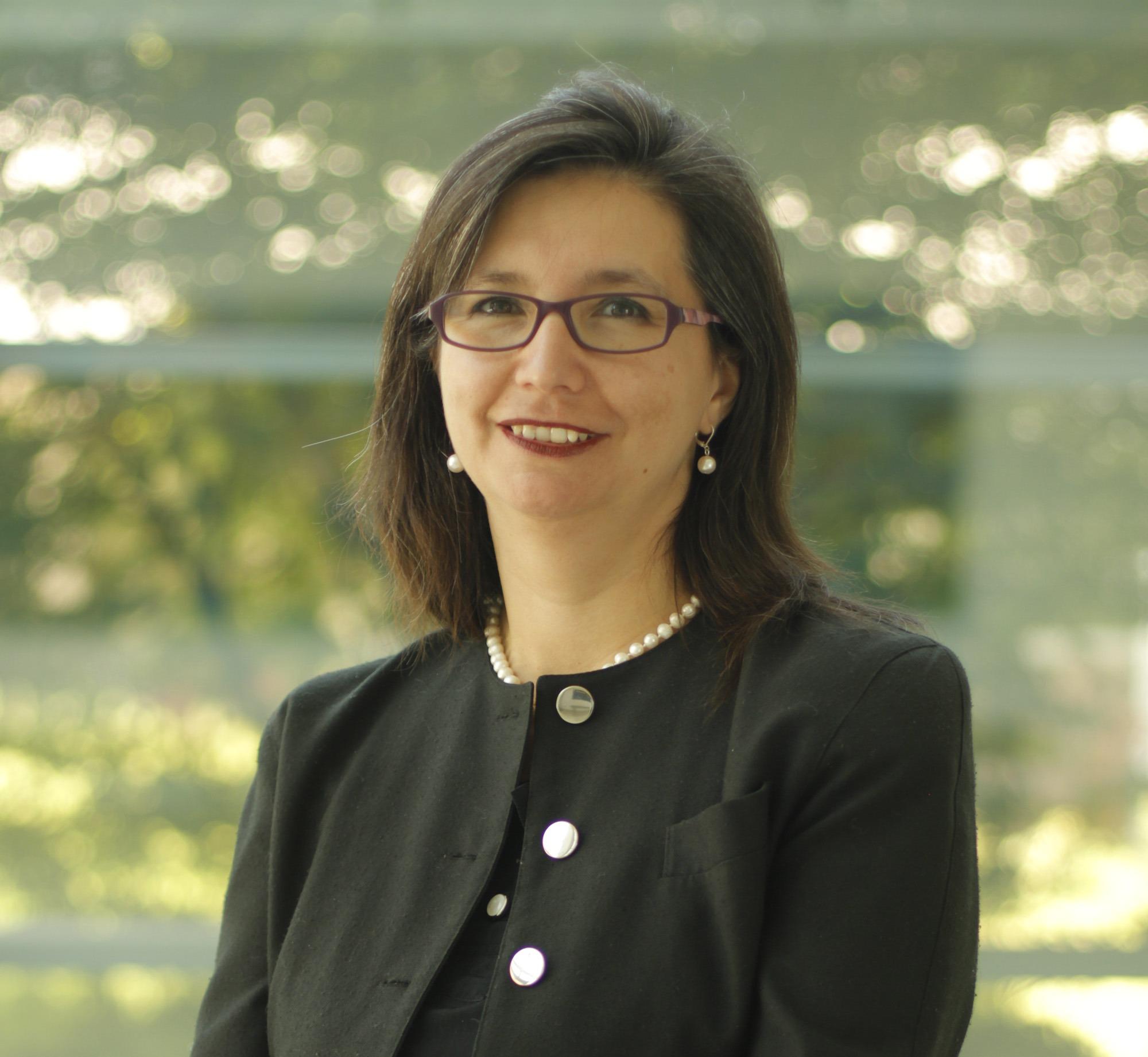 Carolina Gonzalez Reyes