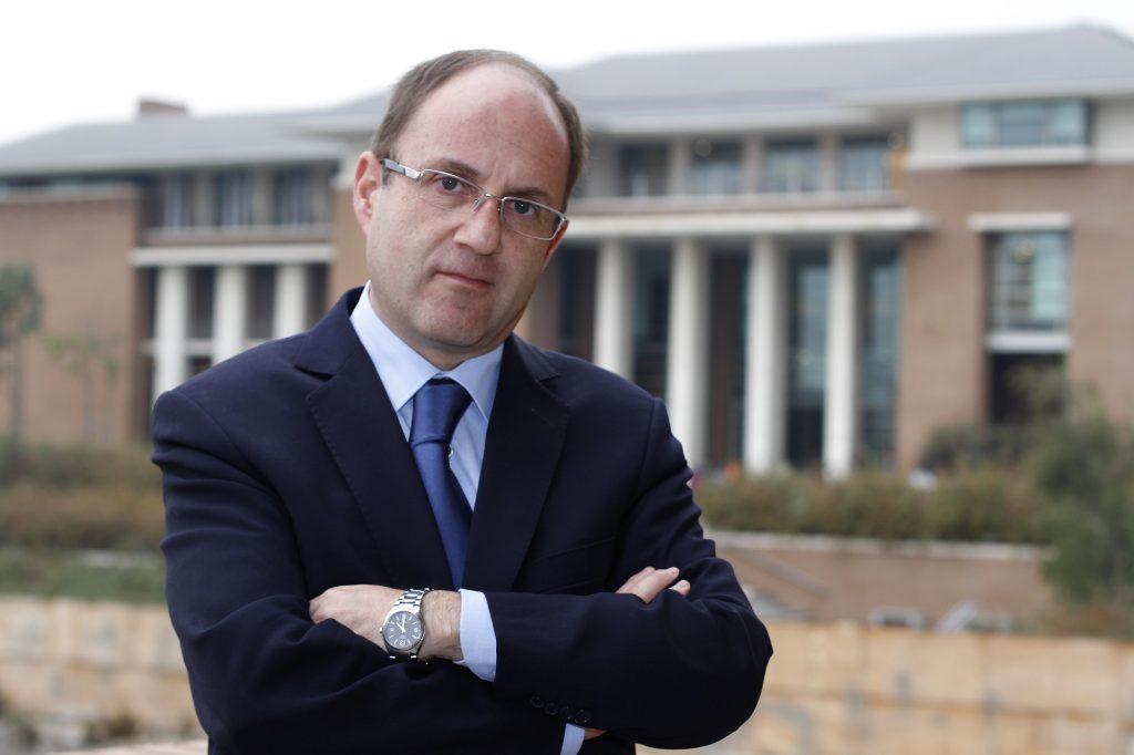 José Ignacio Martínez Estay