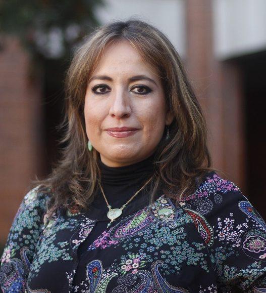 Rosa González Ramírez