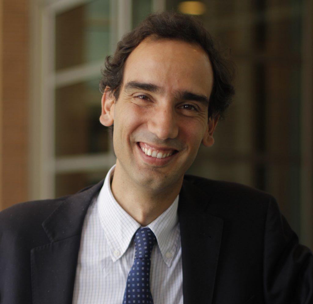 Gonzalo Letelier