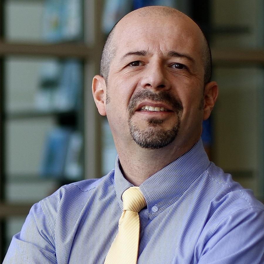 José Luis Contreras Páez