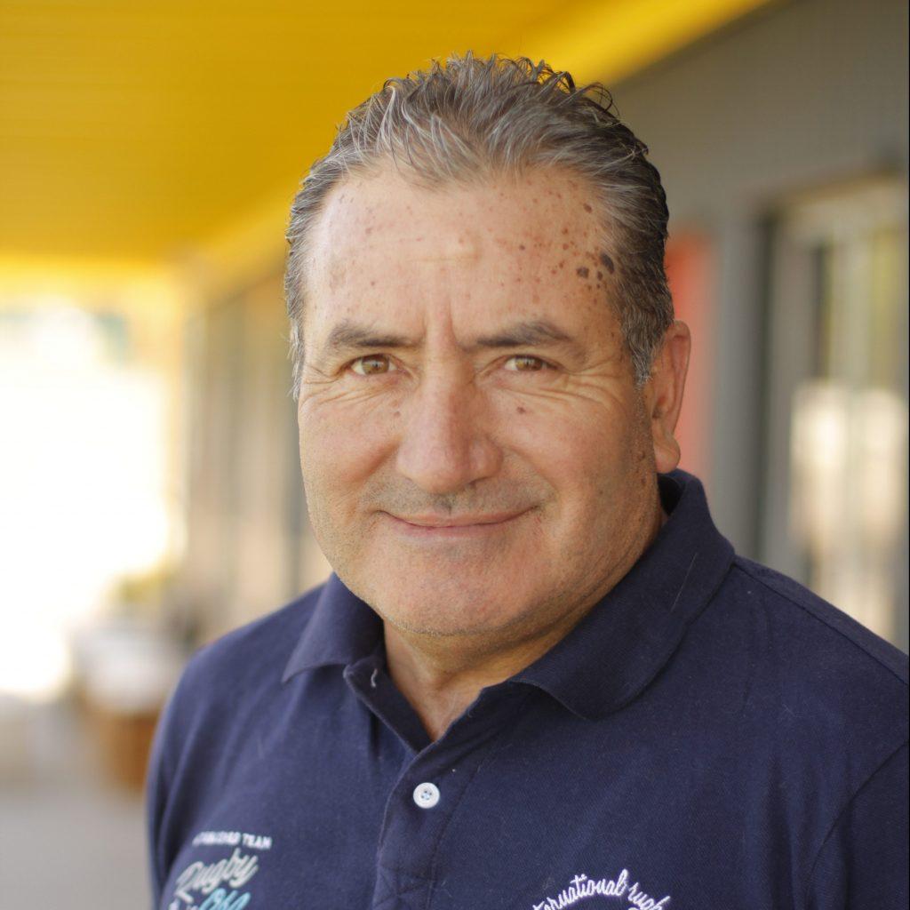 Juan Santibáñez