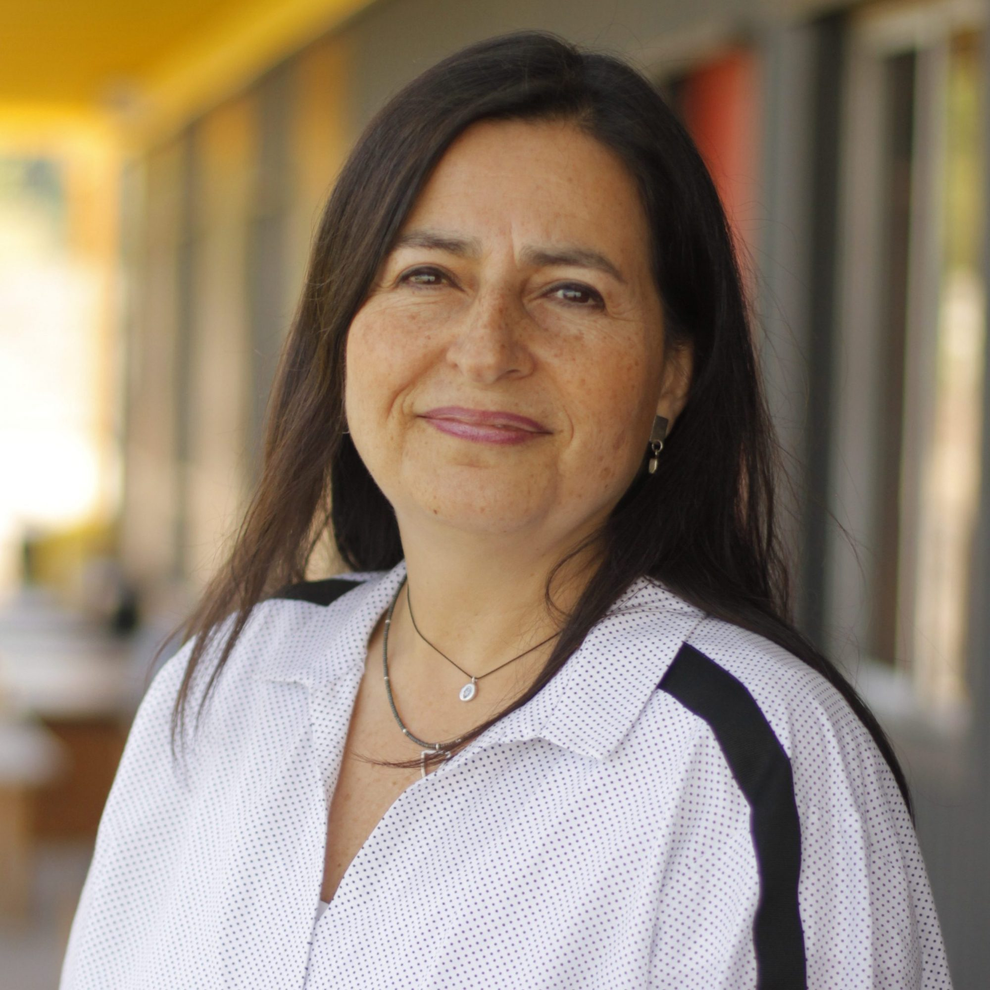 Paulina Vilches