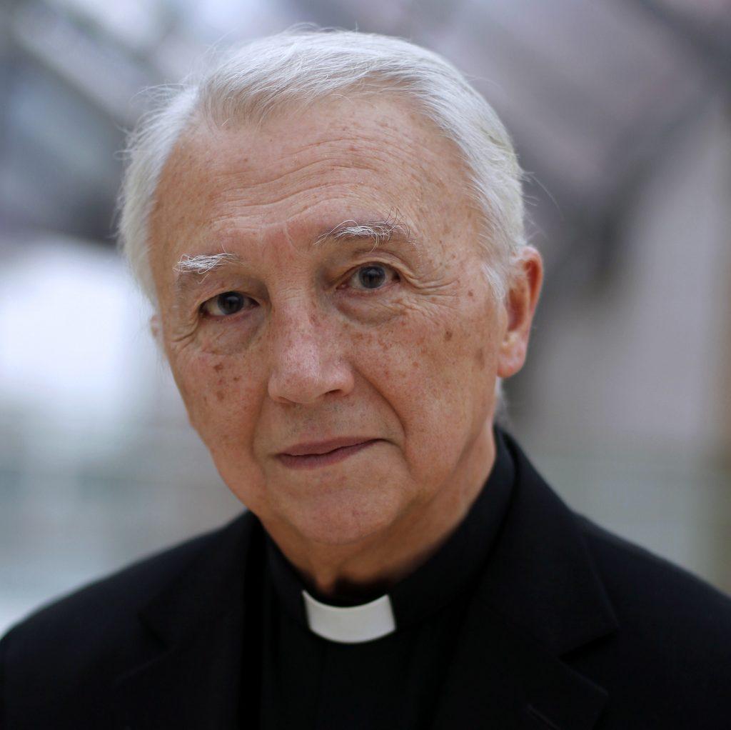 Padre Enrique Colom
