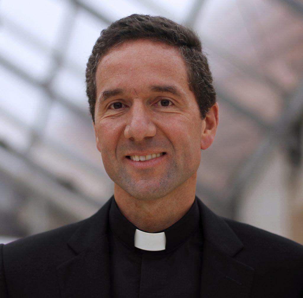 Padre Jaime Andrés Williams