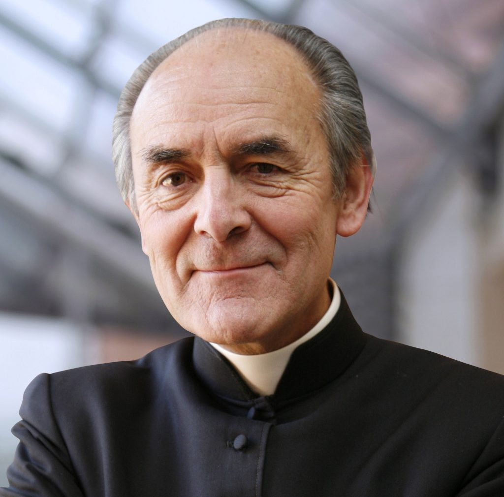 Padre José Miguel Ibáñez