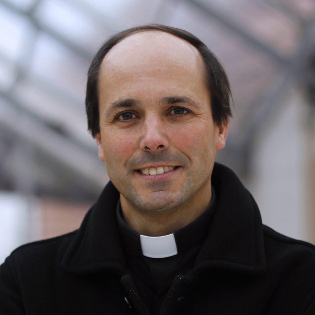 Padre Juan Diego Ibáñez