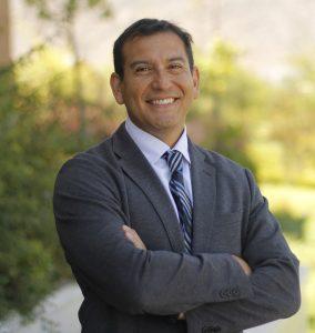 Sr. Ricardo Leiva