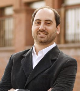 Rodrigo Astroza Eulufi