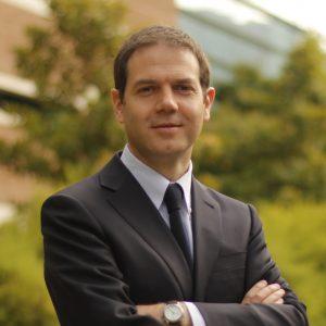 Ignacio Illanes Guzmán