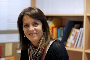 Alejandra Eyzaguirre Baraona