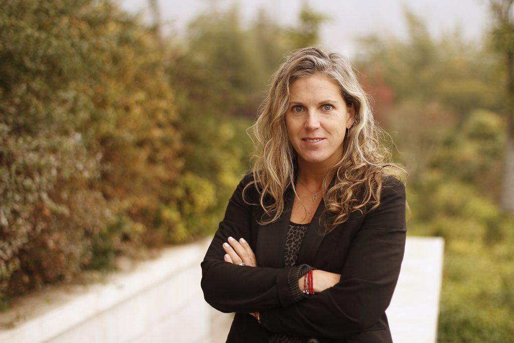 Carla Bartolucci