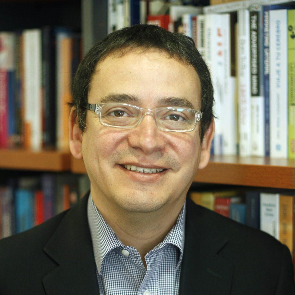 David Kimber