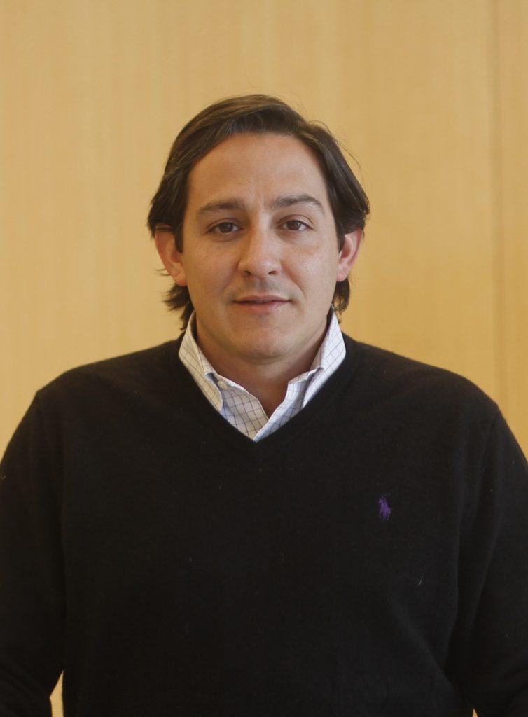 Gabriel Vergara H.