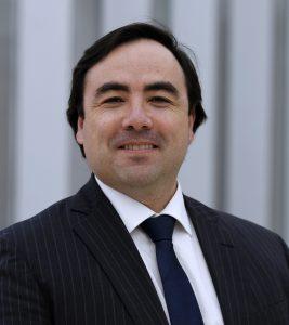 Gonzalo García Palominos