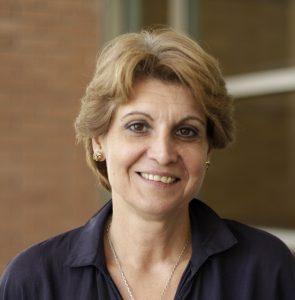 María Teresa Arregui Zamorano