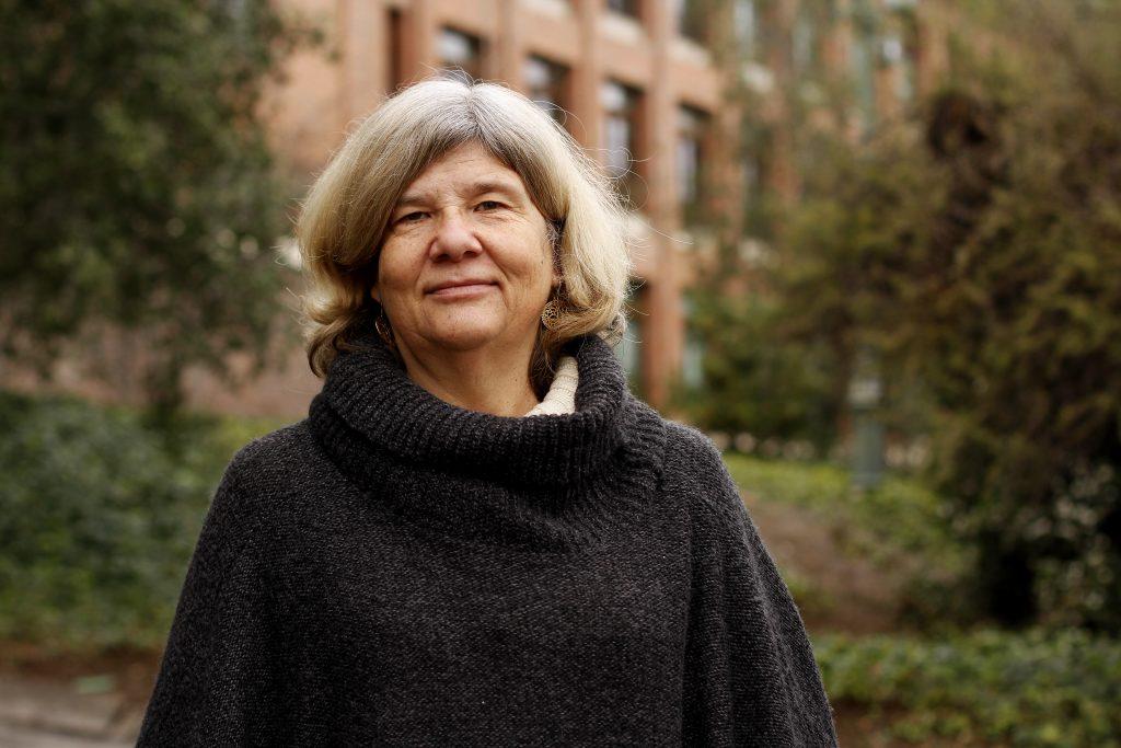 Marianne Beuchat  Reinhart