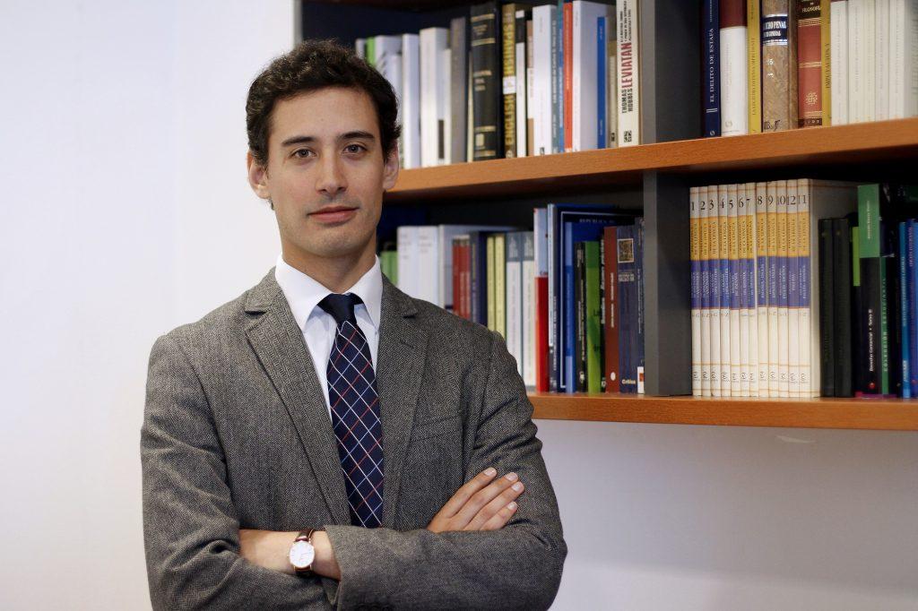 Sr. Rodrigo Guerra