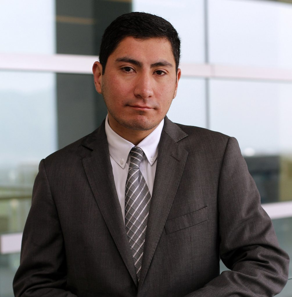 Sebastián Contreras