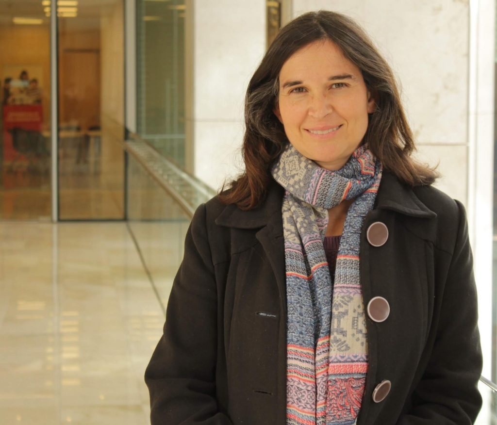 Alejandra Fernández Quiroga