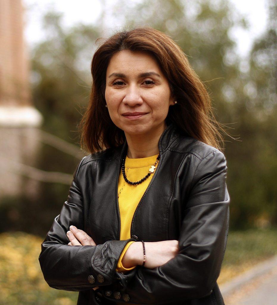 Dra. Andrea Ormeño