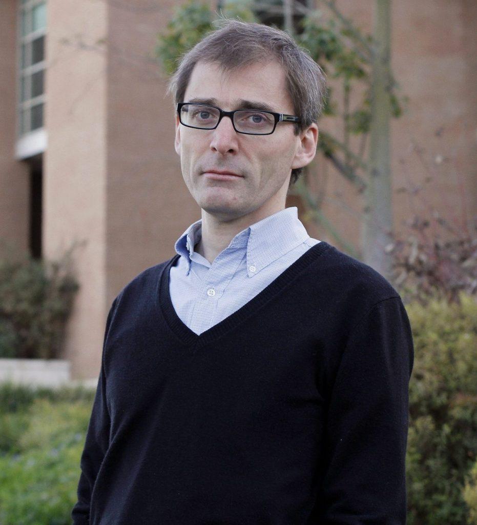 Jorge Mittelmann Prieto