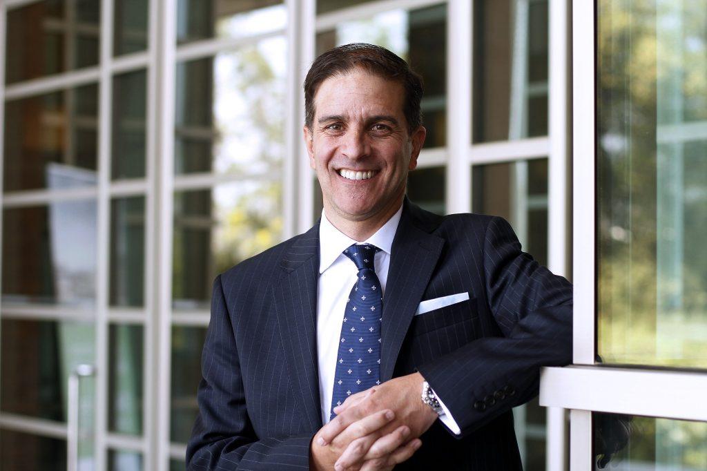 Dr. Jorge Tricio