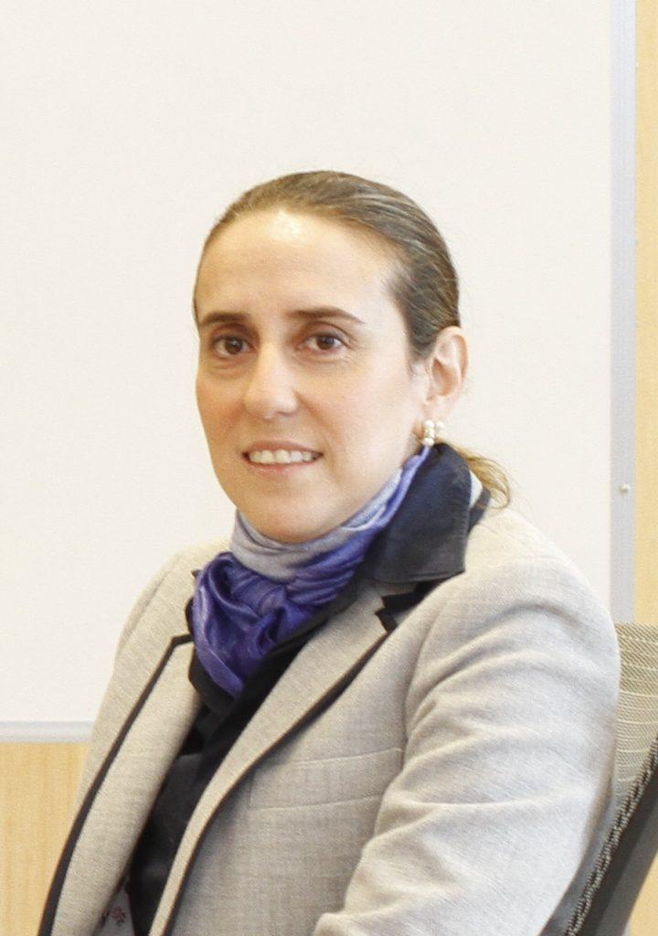 Luz María Molinos S.