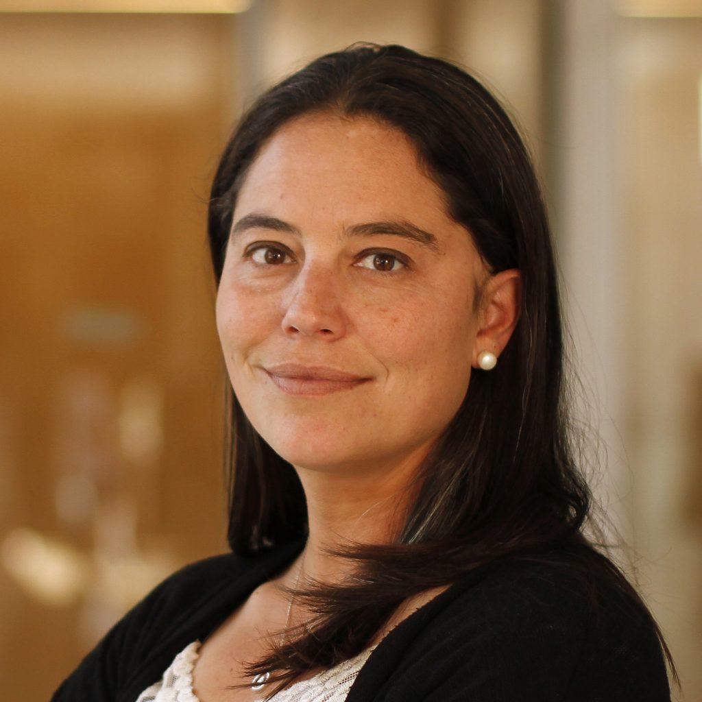 María José Urenda