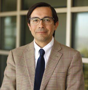 Marcelo Aguirre Durán