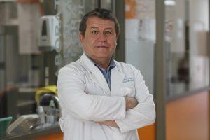 Dr. Patricio Carrasco Tapia