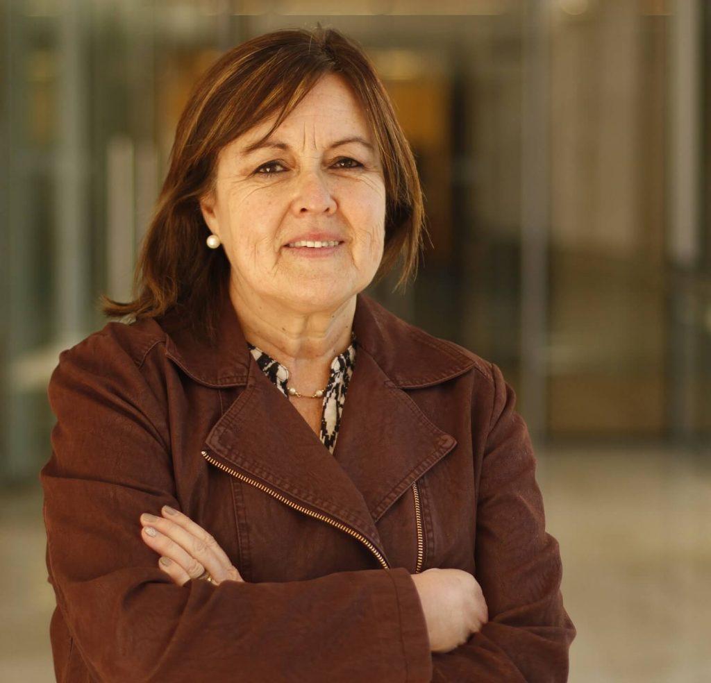 Violeta Espinoza Hurtado