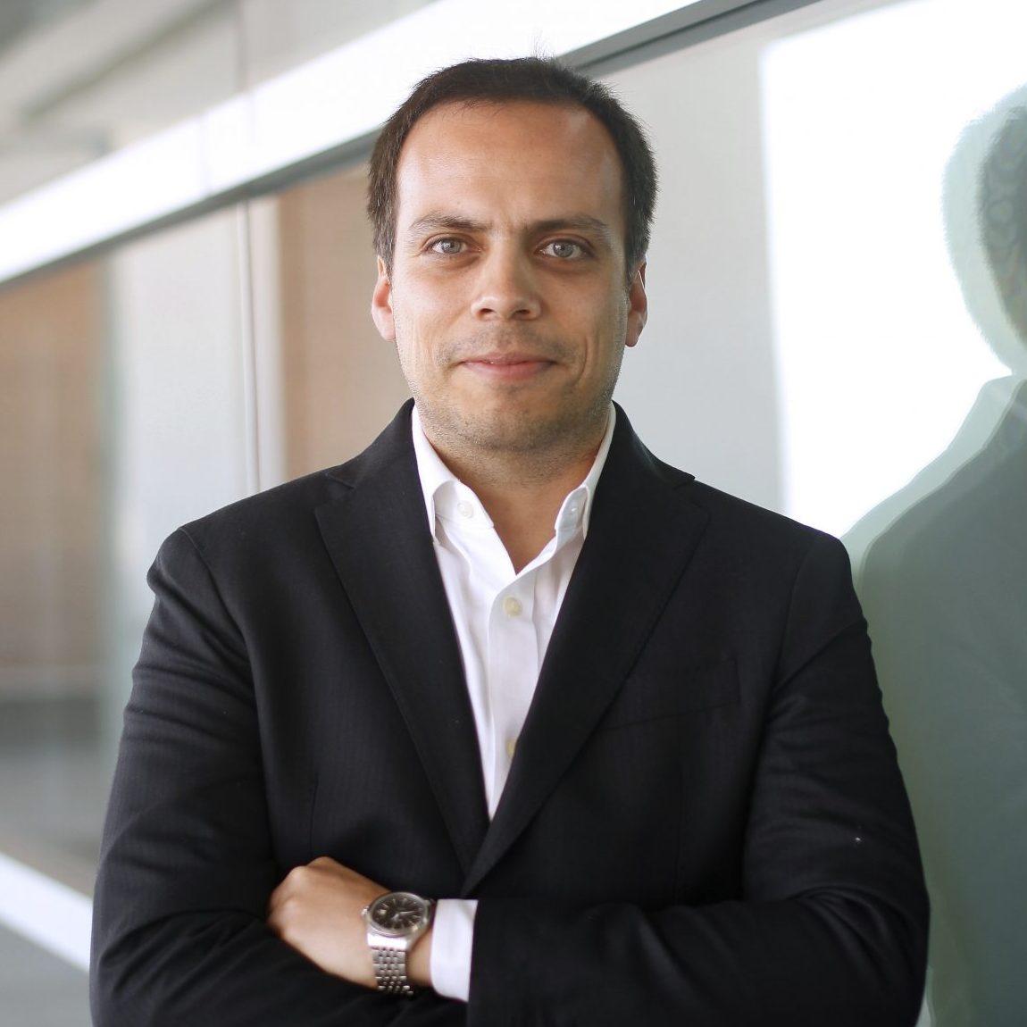 Álvaro García Marín - Universidad de los Andes