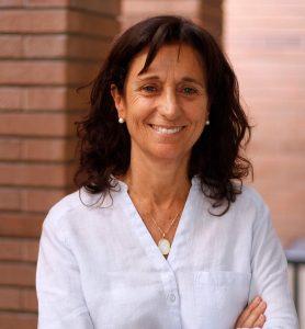 Bernardita Errázuriz Spoerer