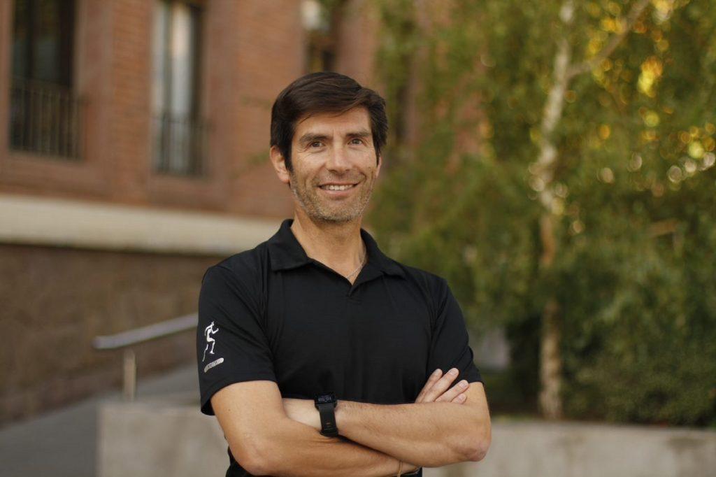 Claudio Antonio Oyarzo Mauricio