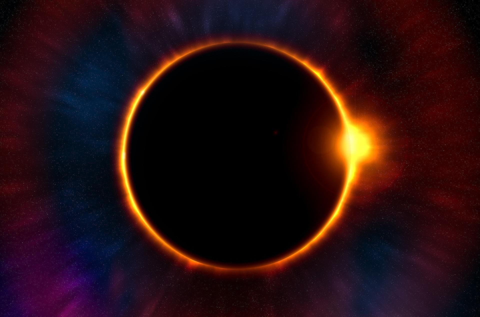 03c544f614 La mayor parte de las personas logra ver solo un eclipse solar en sus  vidas. Los chilenos, en cambio, tendremos la oportunidad de observar este  increíble ...