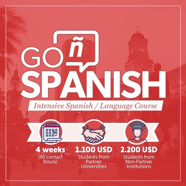 Programas GO SPAN ING