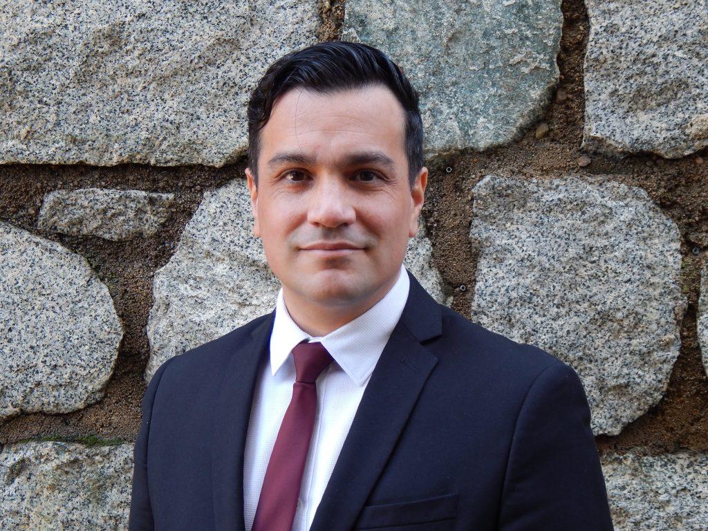 Fabian Barrera Pedemonte